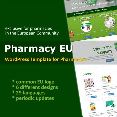 publi pharmacy EU