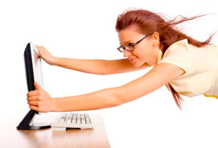 Aumentar la velocidad de una web