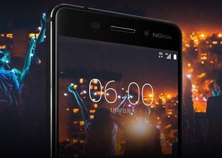 El futuro de Nokia esta de la mano con Android