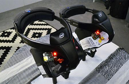 Intel, nuevo interesado en la Realidad Virtual