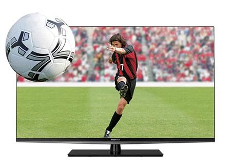 La desaparición de la tecnología 3D en Smart TV's