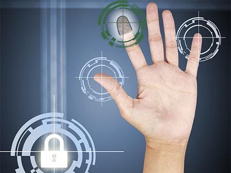 La seguridad biométrica está cambiando el mundo de la seguridad