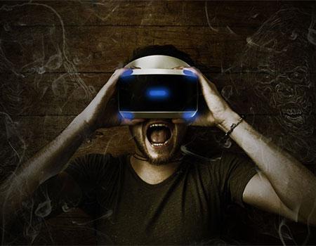 Resident Evil 7: combinación de terror y tecnología
