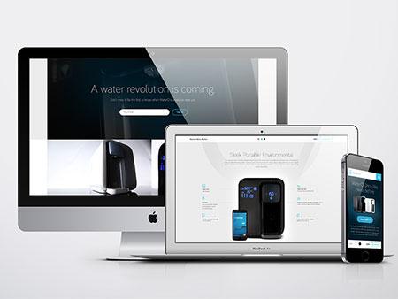 Claves para un diseño web minimalista