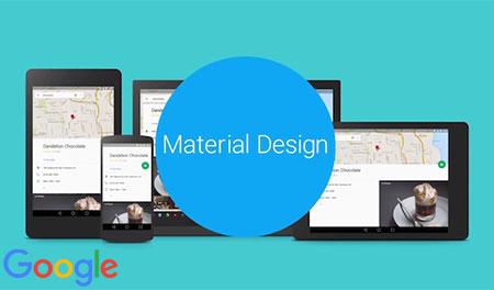Material Design por Google