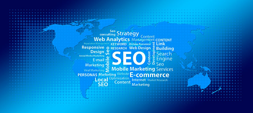 Servicios Web de diseño y creación