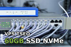 VPS TSEO 60GB